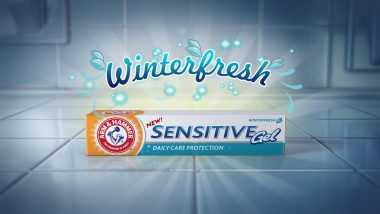 Sensitive Gel