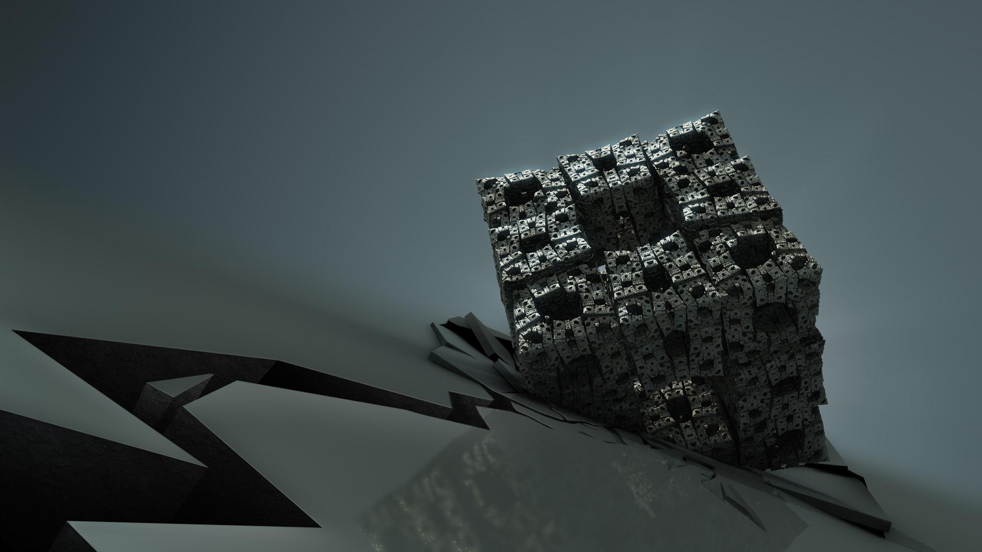 fragmentarium_menger_cube
