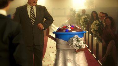 Pudding Bride
