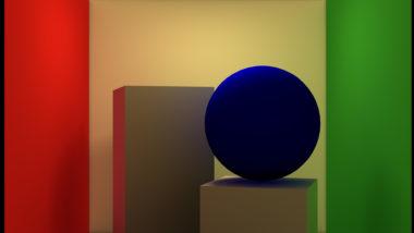 Simulating Radiance