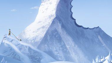 Matterhorn Print